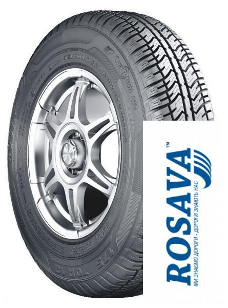Фото Шины для легковых авто, Летние шины, R15 Шина 185/65R15 Quartum S49