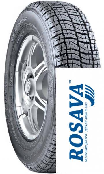 Фото Шины для легковых авто, Всесезонные шины, R13 Шина 175/70R13 BC-48 Capitan