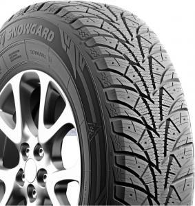 Фото Шины для легковых авто, Зимние шины, R16 Шина 205/60R16 SNOWGARD