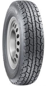 Фото Шины для микроавтобусов и легкогрузовых авто, Всесезонные  легкогрузовые шины Шина 185/75R16C БЦ-24