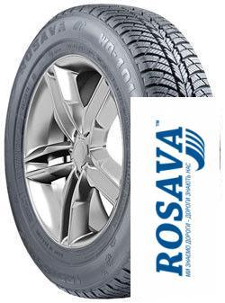 Фото Шины для легковых авто, Зимние шины, R13 Шина 185/65R13 WQ-101