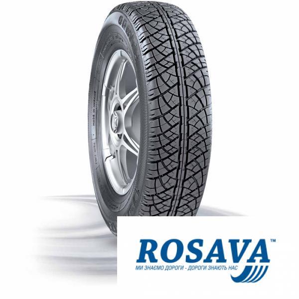 Фото Шины для легковых авто, Всесезонные шины, R14 Шина 175/70 R14  BC-51