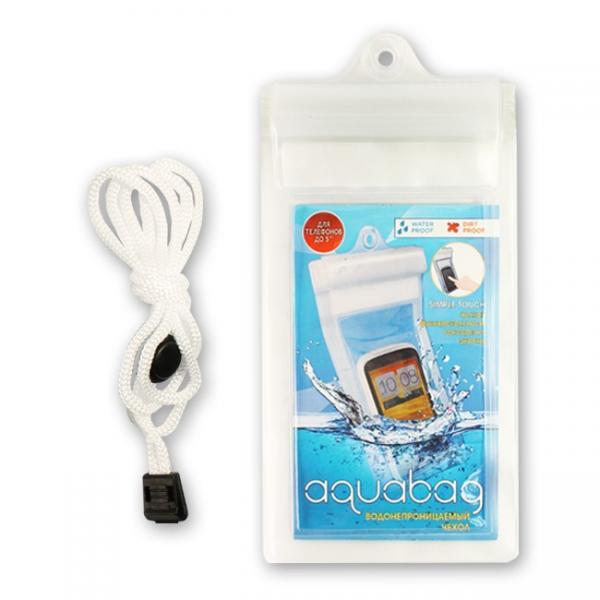 Водонепроницаемый чехол Aquabag AB-01W