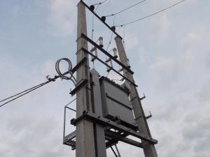 Фото  Комплектні трансформаторні підстанції КТПС 25-250/10(6)/0,4 кВА.
