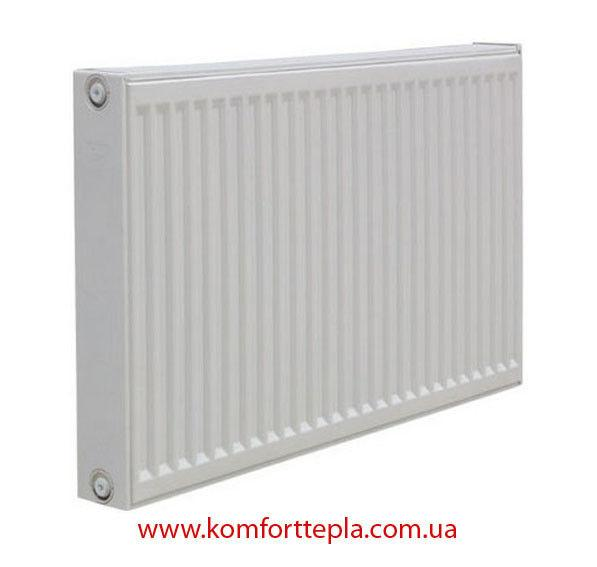 Стальной панельный радиатор Sanica vk 22 500×1000