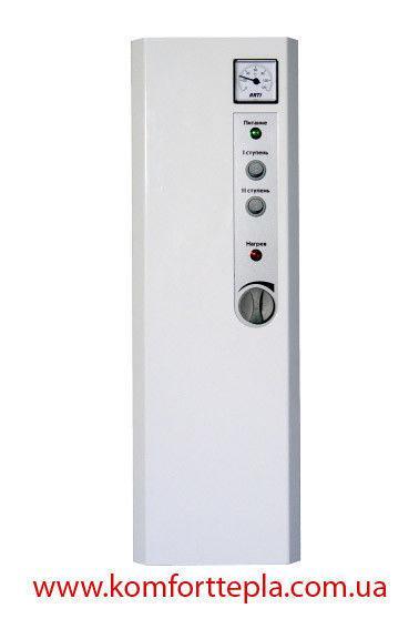 Котел электрический Erem EK 220V/380V 9 кВт
