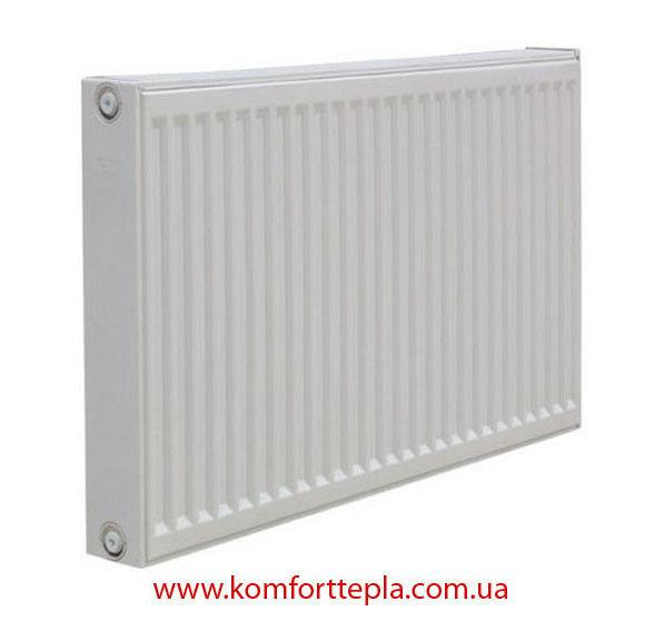 Стальной панельный радиатор Sanica vk 22 500×1600