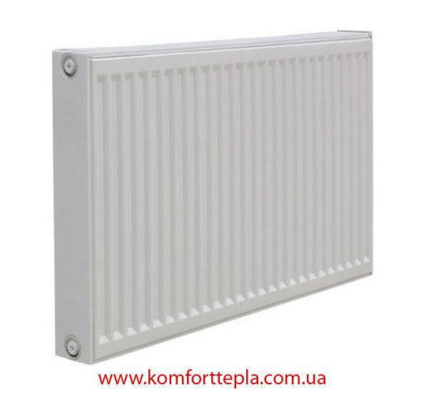 Стальной панельный радиатор Sanica vk 22 300×800