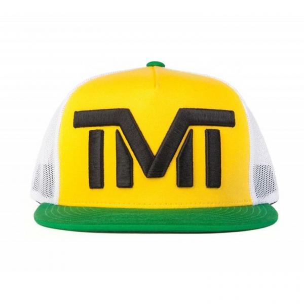 Кепка TMT