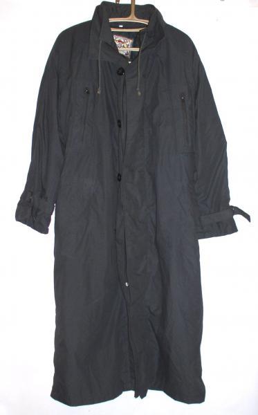 "Пальто мужское ""Jingang"" *4519"
