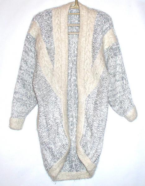 "Кофта-кардиган женская ""Autriche Couture"" *4527"