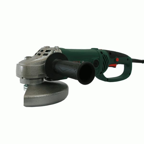 Углошлифовальная машина DWT WS13-180 DV