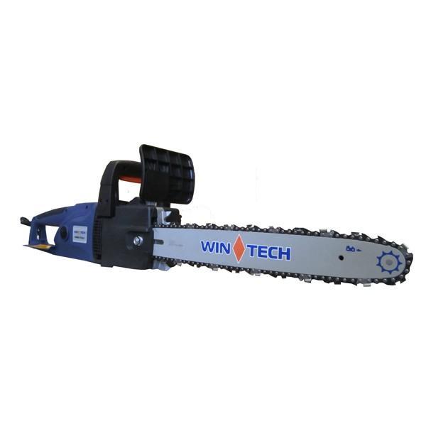 Электрическая цепная пила WINTECH WCS-2500N