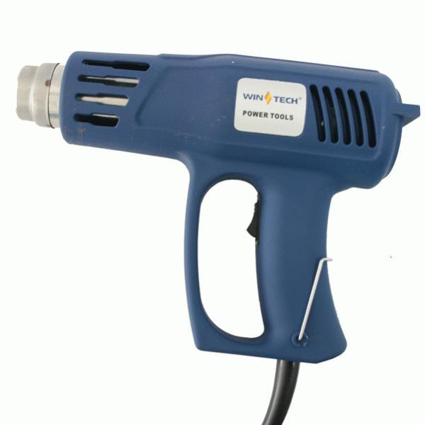 Фен промышленный Wintech WHG-2000К