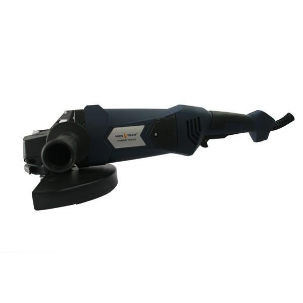 Углошлифовальная машина Wintech WAG-230/2500