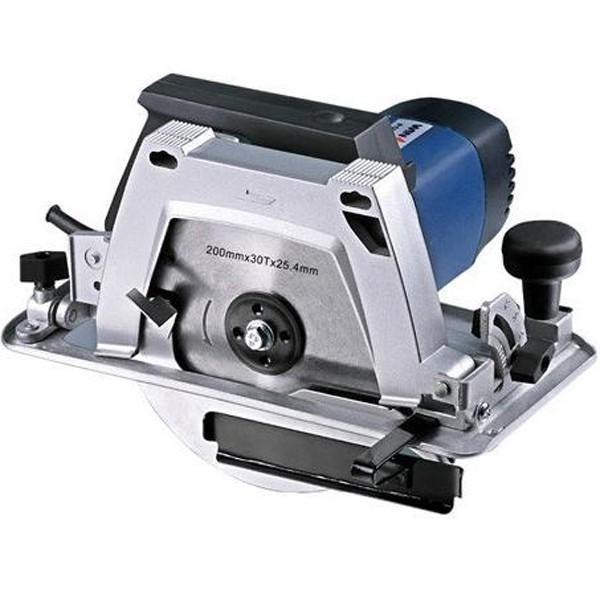 Циркулярная электропила Wintech WCS-200