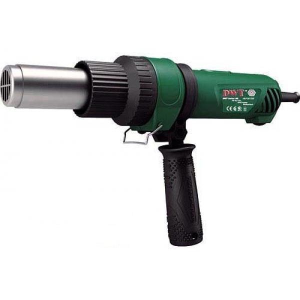 Промышленный фен DWT HLP 20-600 K