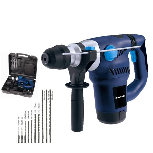 Перфоратор Einhell BT-RH 1500 Kit