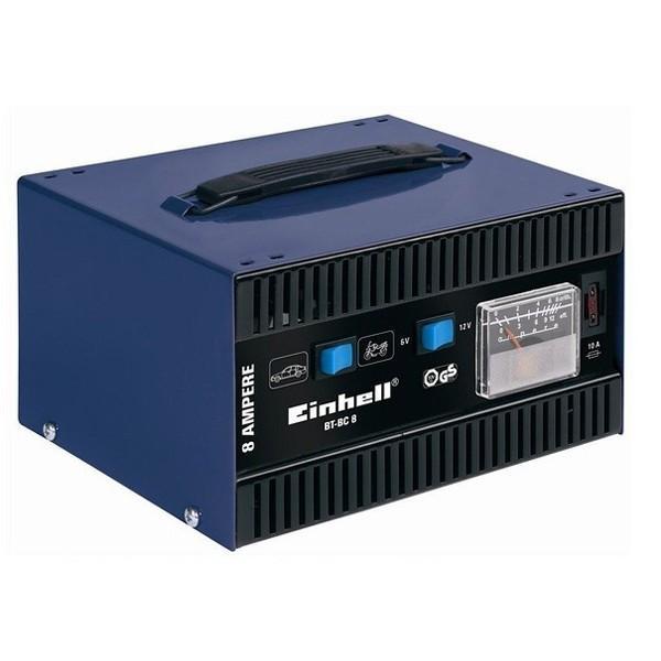 Зарядное устройство Einhell BT-BC 8