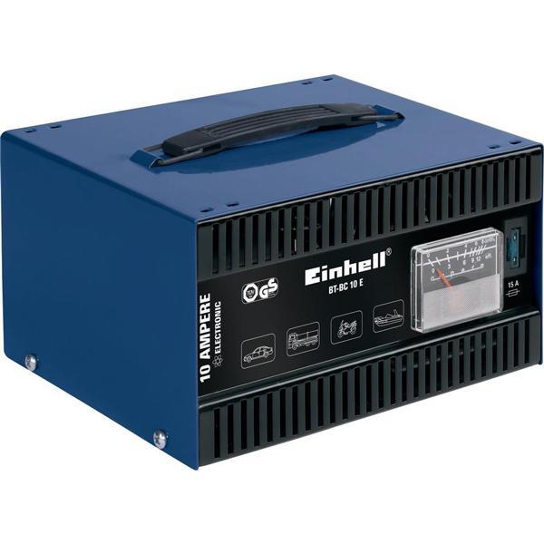 Зарядное устройство Einhell BT-BC 10 E