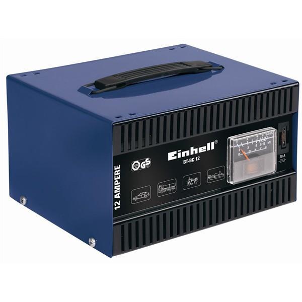 Зарядное устройство Einhell BT-BC 12
