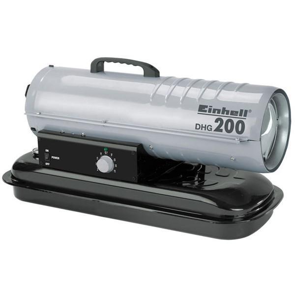 Тепловая пушка дизельная Einhell DHG 200