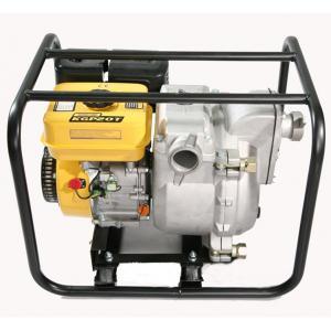 Мотопомпа для грязной воды бензиновая KIPOR KGP20T
