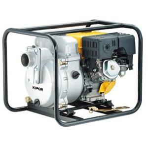 Мотопомпа для грязной воды бензиновая KIPOR KGP40T