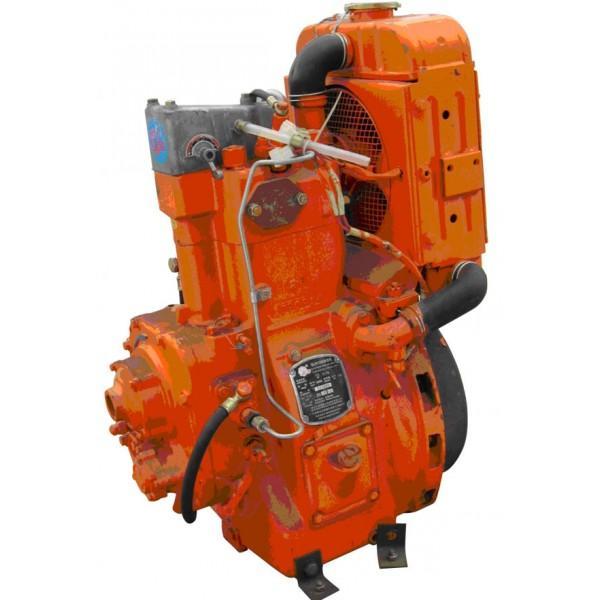 Двигатель дизельный  с водяным охлождением Кентавр DLH 1100