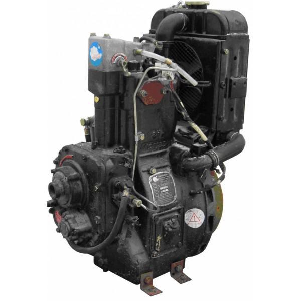 Двигатель дизельный  с водяным охлождением Кентавр DLH1105