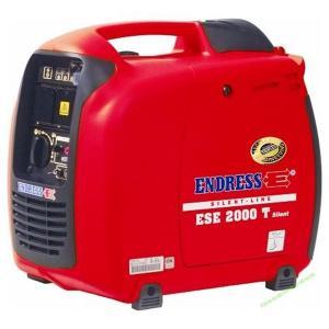 Бензиновый генератор ENDRESS ESE 2000T-Silent