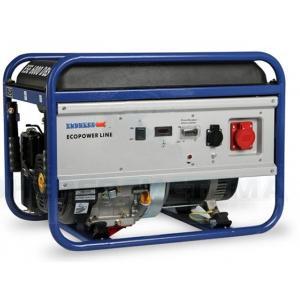 Трехфазный генератор ENDRESS ESE 6000 DBS ES