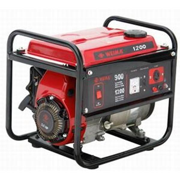 Бензиновый генератор WEIMA WM1200