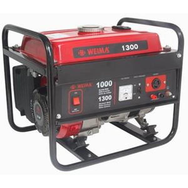 Бензиновый генератор WEIMA WM1300