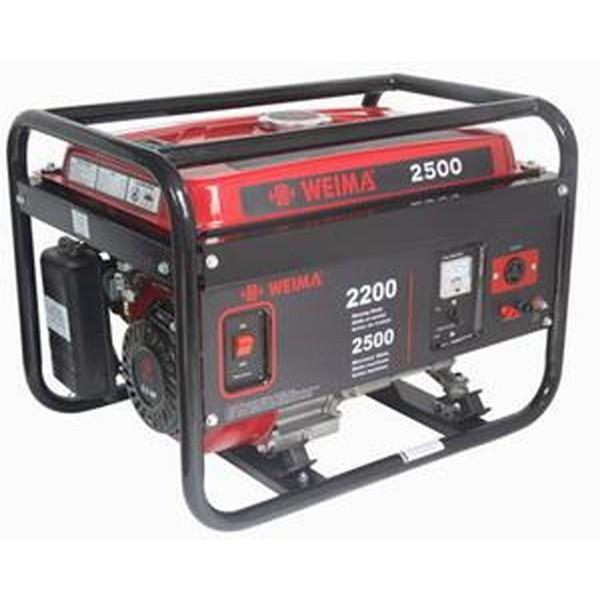 Бензиновый генератор WEIMA WM2500(E)