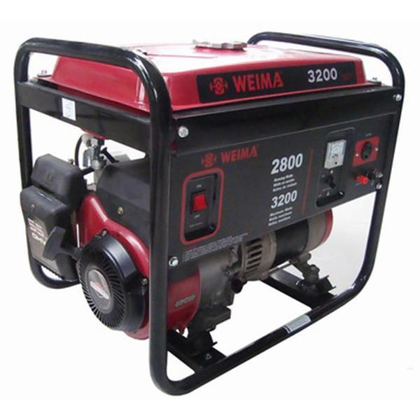 Бензиновый генератор WEIMA WM3200-A