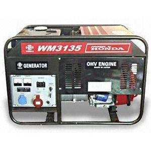 Трехфазный генератор WEIMA WM3135-B