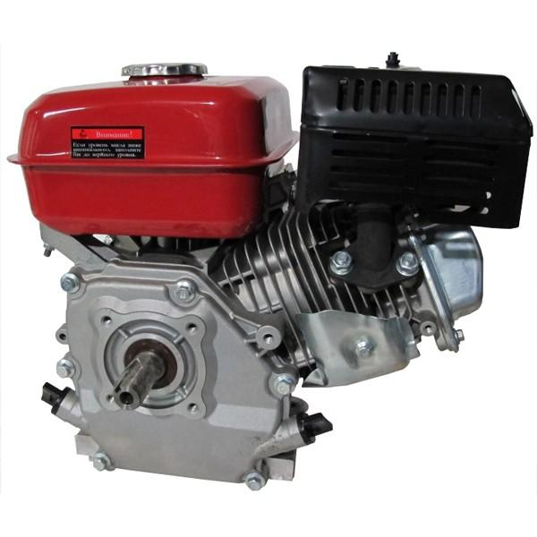 Двигатель бензиновый БУЛАТ BT170F-T
