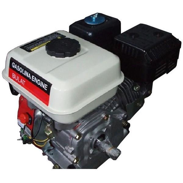 Двигатель бензиновый БУЛАТ BT177F-S