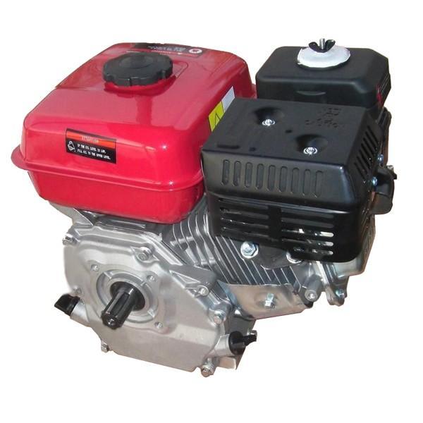 Двигатель бензиновый БУЛАТ BT190F-T