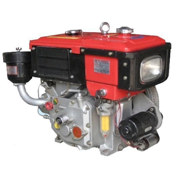 Двигатель дизельный БУЛАТ R180NE