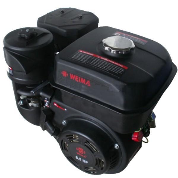Двигатель бензиновый WEIMA WM170F Для мотоблока WM1100C