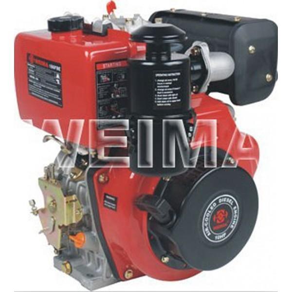 Двигатель дизельный WEIMA WM186FE