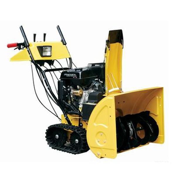 Снегоуборочная машина ZIRKA GP-11 HPE