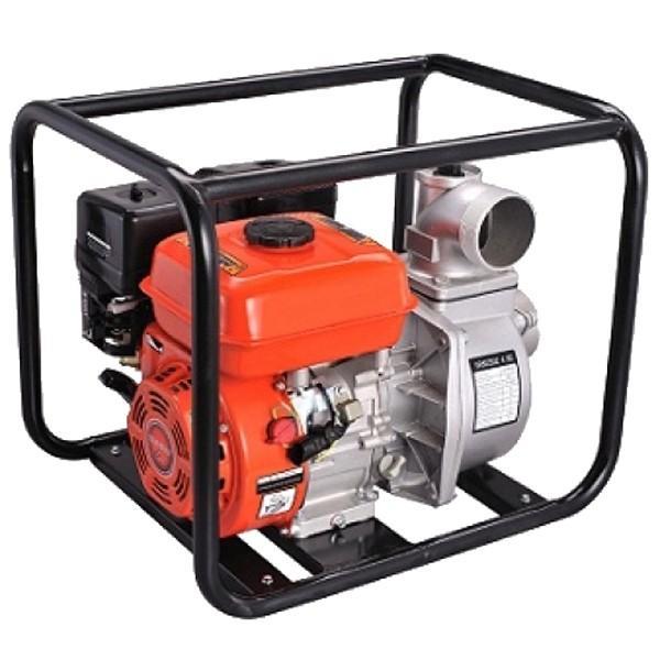 Мотопомпа для грязной воды KIPOR SR80ZB32-4,2Q