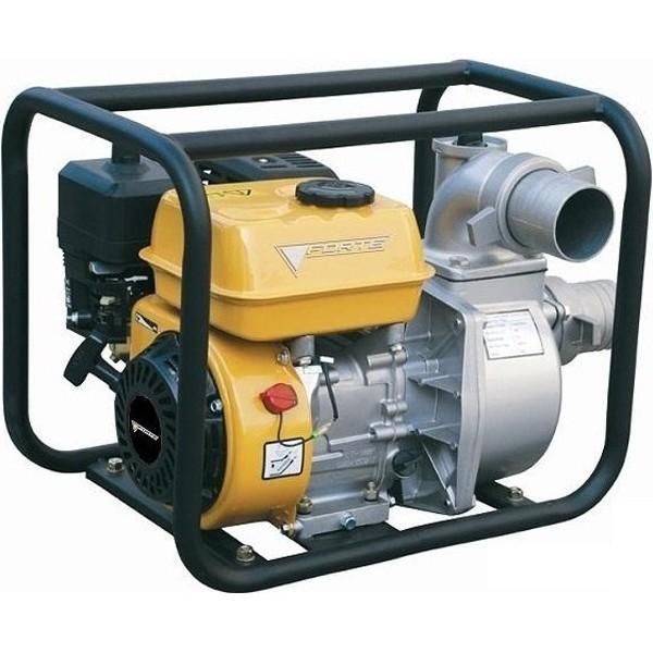 Мотопомпа для чистой воды Forte FP40HP