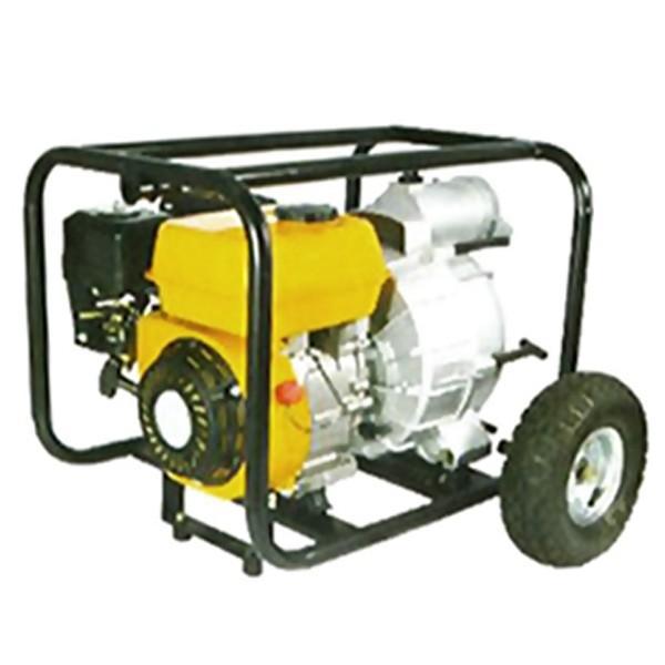Мотопомпа для чистой воды Forte FPTW30C