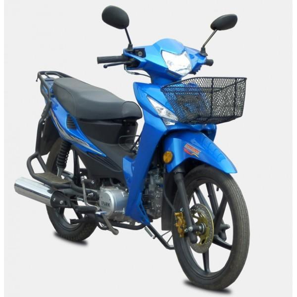 Мотоцикл Spark SP110C-3L
