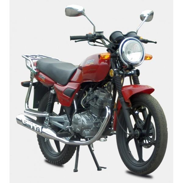 Мотоцикл Spark SP150R-20