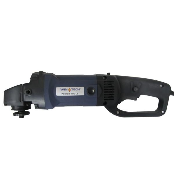 Углошлифовальная машина (Болгарка) WinTech WAG-180NF